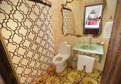Classic Queen Rooms Villa Herencia Hotel