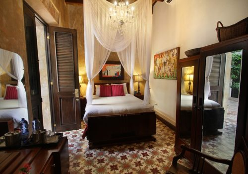 Our Rooms Classic Queen Room Villa Herencia Hotel